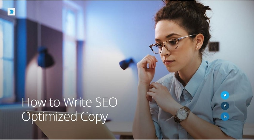 Write SEO Optimized Copy