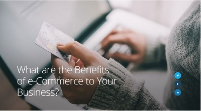 Sustain an E-commerce Business
