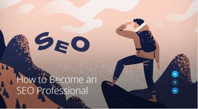 Become an SEO Professional