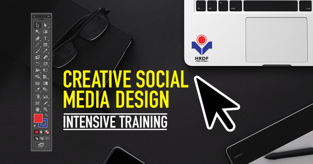 Creative Social Media Design Workshop Digital Design Skills Course
